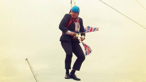 O Boris